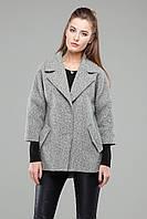 Аглая Пальто демисезонное женское пальто