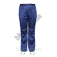 Женские эластиковые расклешенные брюки распродажа A401, фото 1