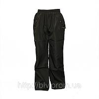 Подростковые брюки плащевка распродажа по низким ценам AHU982P, фото 1