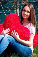 Мягкая игрушка Сердце от 30см до 100см