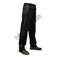 Теплые подростковые спортивные брюки байка 9-16 лет AXR17P, фото 1