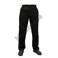 Теплые подростковые спортивные брюки трехнитка 9-16 лет AXR17P