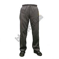 Теплые подростковые спортивные брюки трехнитка 9-16 лет AXR117P