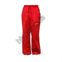 Летние подростковые брюки на девочек по низким ценам A715P, фото 1
