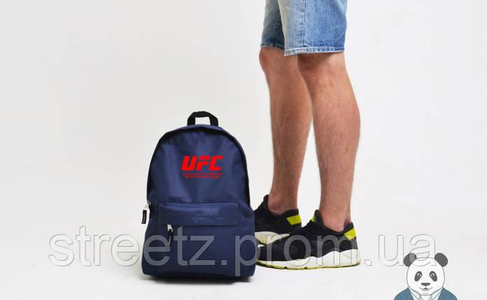Рюкзак UFC, фото 2