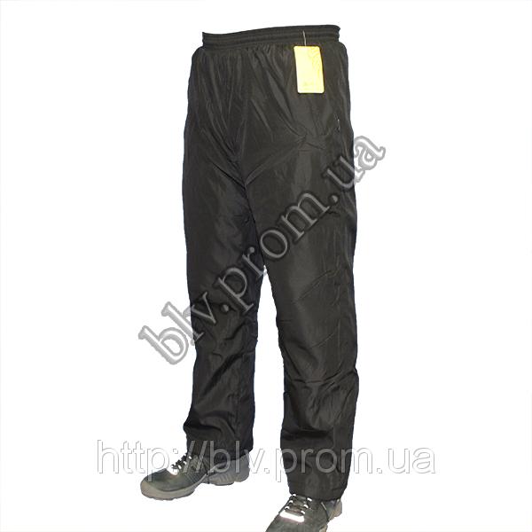 Теплые спортивные брюки на флисе т.м. Boulevard AHR0