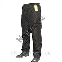Теплые спортивные брюки на флисе т.м. Boulevard AHR10