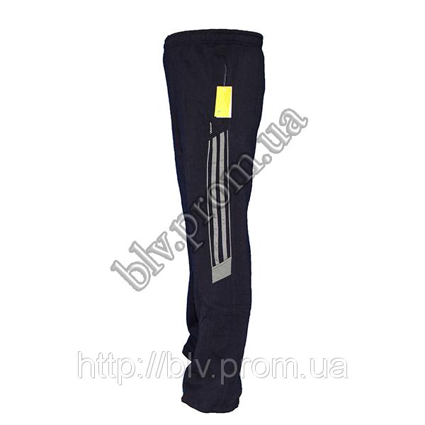Спортивные мужские брюки теплый трикотаж AR67