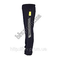 Спортивные мужские брюки теплый трикотаж AR67, фото 1