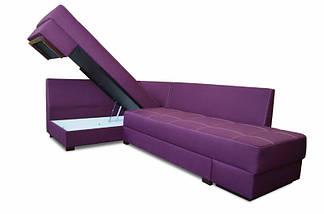 Угловой диван-кровать Fortuna (Фортуна) TM Novelty, фото 3