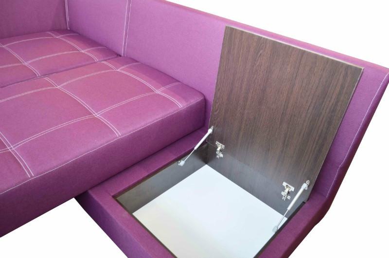 Угловой диван-кровать Fortuna (Фортуна) TM Novelty, фото 4