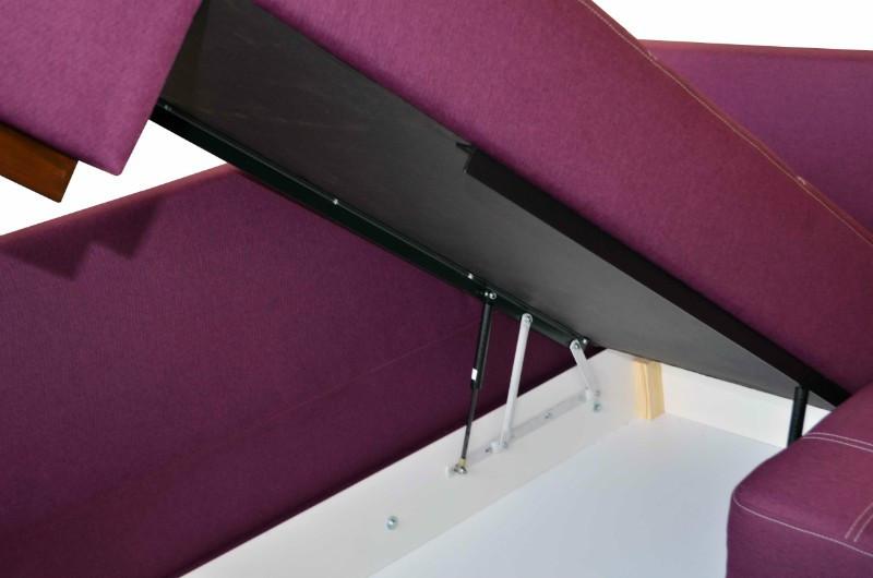 Угловой диван-кровать Fortuna (Фортуна) TM Novelty, фото 5