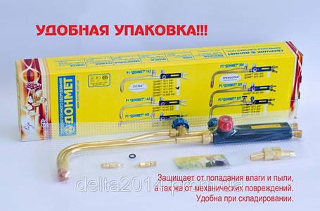 Резак пропановый Донмет 300 П, фото 2