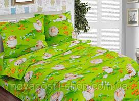 Пошив постельного белья для детского сада