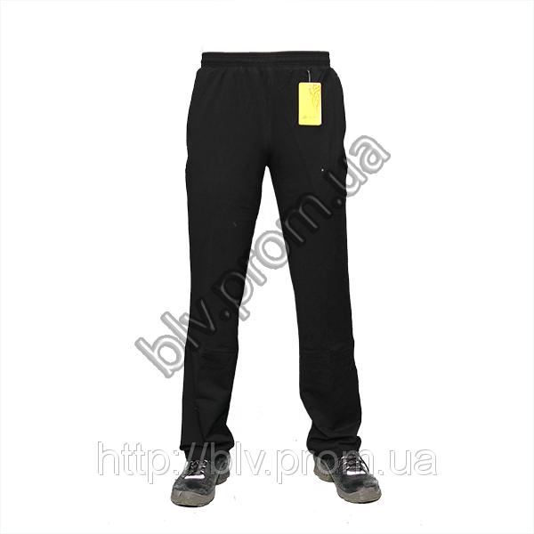 Трикотажные мужские брюки классика AZ0