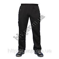 Трикотажные мужские брюки больших розмеров AZ21G