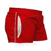 Легкие летние женские шорты из искусственного шелка CY0040, фото 1