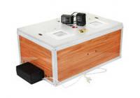 Инкубатор бытовой для яиц Курочк Ряба ИБ-60 с автоматическим переворотом яиц и цифровым терморегулятором