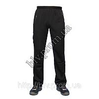 Трикотажные мужские брюки норма AZ21