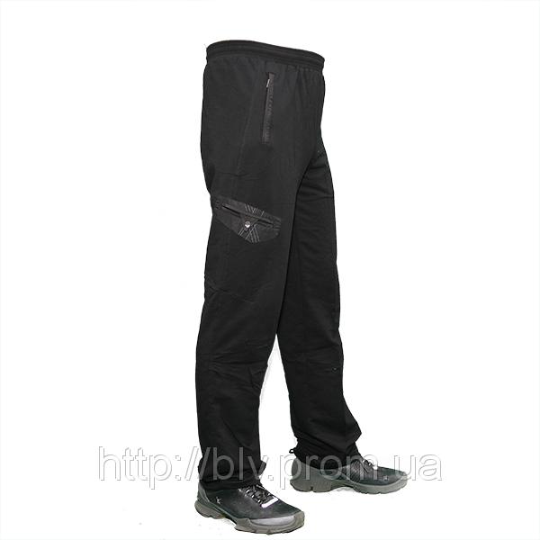 Мужские трикотажные брюки норма AZ1357