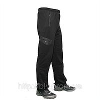 Мужские трикотажные брюки норма AZ1357, фото 1