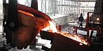 АГМК запускает новую медеплавильную печь