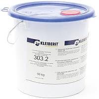 Клейберит 303.2 универсальный cтолярный клей для шпона, HPL, CPL, массива, D3/D4 (ведро 10 кг)