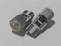 Светодиод Canbus T10-WG-6SMD(3014)-12V-WHITE