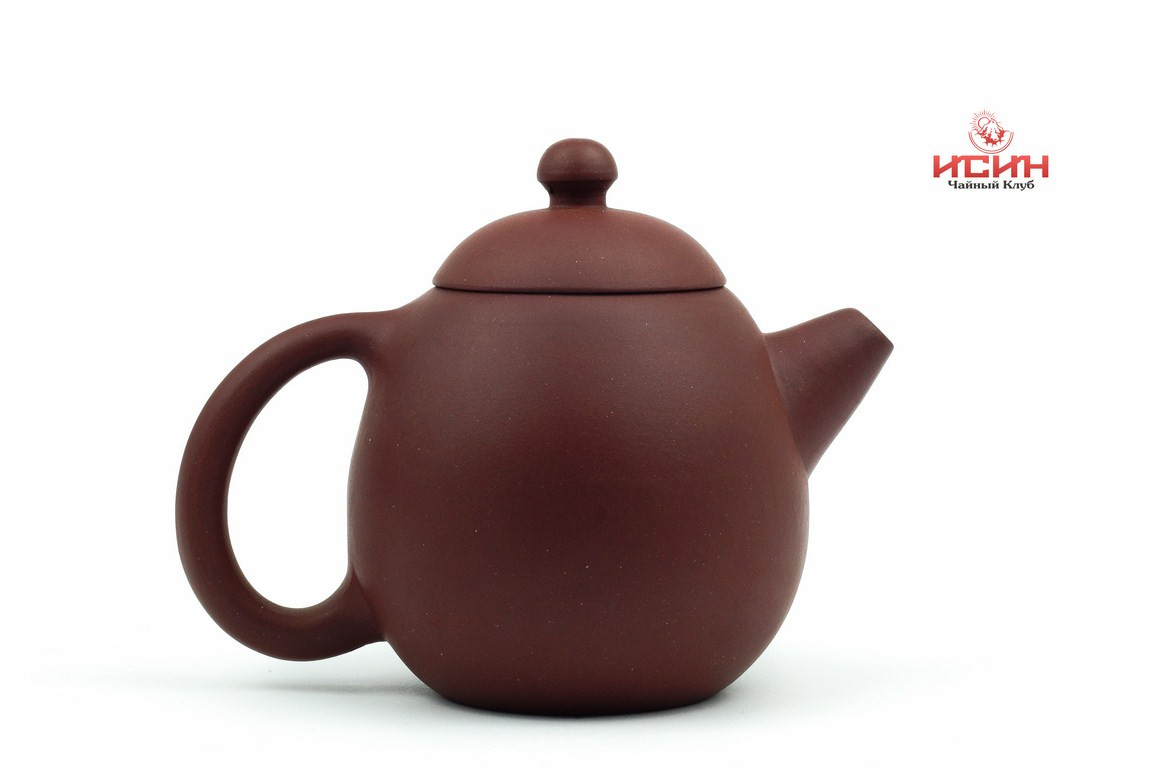 Чайник, исинская глина №13, 200 мл