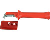 Нож для снятия изоляции с кабеля для солнечных батарей LS-55