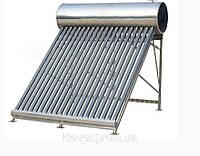 Термосифонная гелиосистема RPB-Heat pipe 240 л
