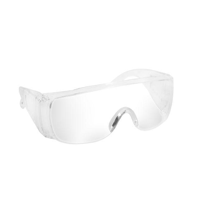 Очки защитные для лица и глаз прозрачные SP-0022