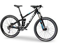 "Велосипед Trek 27,5"" Fuel EX 5 Plus (18,5"" 2017)"