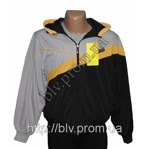 Мужской спортивный костюм интернет магазин Венгрия недорого FHY1201N