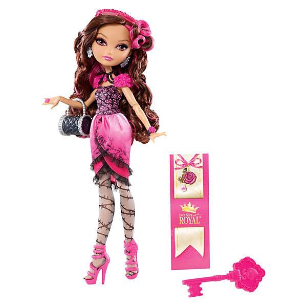 Кукла  коллекционная Эвер Афтер Хай Брайер Бьюти серия базовые куклы 1 выпуск Briar Beauty Doll