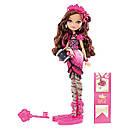 Кукла  коллекционная Эвер Афтер Хай Брайер Бьюти серия базовые куклы 1 выпуск Briar Beauty Doll, фото 2