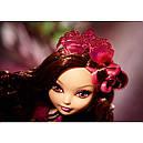 Кукла  коллекционная Эвер Афтер Хай Брайер Бьюти серия базовые куклы 1 выпуск Briar Beauty Doll, фото 5