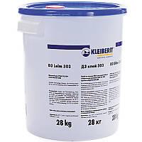 Kleiberit 303 высококачественный столярный клей для надежной склейки дерева, Д3/Д4 (ведро 28 кг)