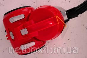 Пылесос TOPMATIC PCS-1800W.22 1600W , фото 2