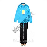 Трикотажный детский спортивный костюм FZ1336D, фото 1