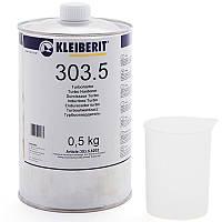 Клейберит 303.5 отвердитель к клеям 300.Х, 303.Х (фасовка 0,5 кг)