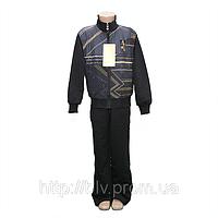 Спортивный костюм подросток под резинку FZ1303P, фото 1