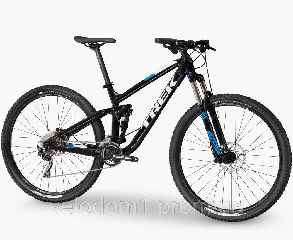 "Велосипед Trek 29"" Fuel EX 5 ( 2017)"
