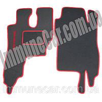 Велюровые ковры для MERCEDES ACTROS 2008>