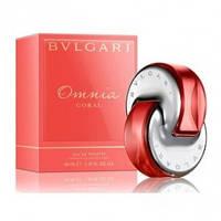 """Bvlgari """"Omnia Coral"""" edt 65ml Women Женская парфюмерия"""