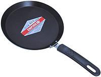 Сковорода для блинов с тефлоновым антипригарным покрытием Ø240 мм