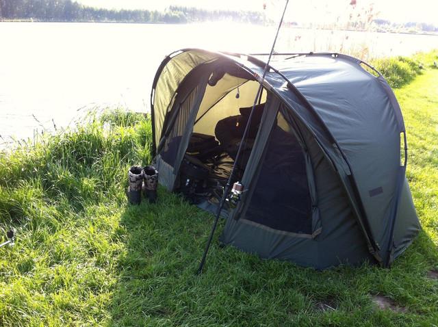 Палатки рыболовные