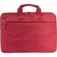 "Сумка для ноутбука Tucano 15.6"" IDEA COMPUTER BAG RED (B-IDEA-R)"