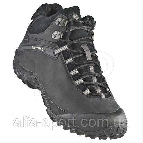 Ботинки Merrell Chameleon 4 Mid Waterproof J15033