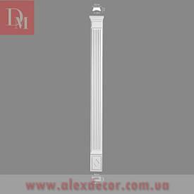 Пилястра Decomaster 92830